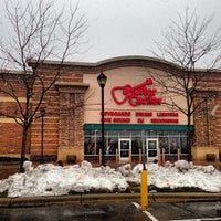 Photo taken at Guitar Center by Jesse W. on 4/22/2013