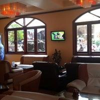 Photo taken at Chau Long Sapa Hotel by JiNa K. on 9/27/2013