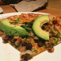 Photo taken at California Pizza Kitchen at The Lakes at Thousand Oaks by Sowmya C. on 12/16/2013