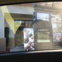 Photo taken at Burger King by Ian J. on 1/16/2013