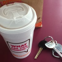 Photo taken at Dunkin Donuts by Chris young sexy m. on 7/11/2013
