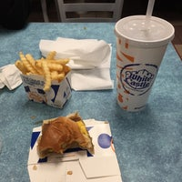 Photo taken at White Castle by Bryan G. on 3/1/2015