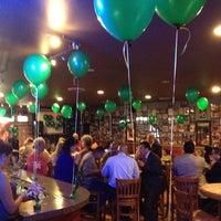 Photo taken at Rudys Baja Grill by goEastLos on 10/4/2012
