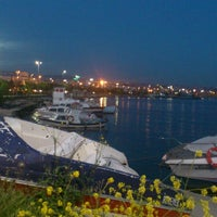 Photo taken at Dragos Marina by Al'mithara M. on 4/21/2013