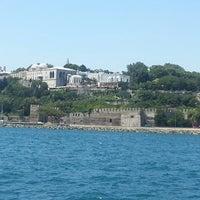 Photo taken at Topkapı Palace by Al'mithara M. on 7/12/2013