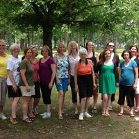 Photo taken at Eisenhower Park Field 2 by 🎶Janine 🎶 G. on 7/6/2013