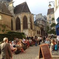 Photo taken at L'Ébouillanté by Malvina M. on 6/6/2013