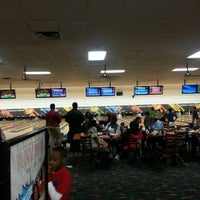 Photo taken at AMF All Star Lanes by Alfonso H. on 1/6/2013