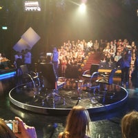 Photo taken at RTÉ by Su B. on 6/12/2013