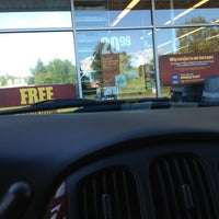 Photo taken at Advance Auto Parts by David S. on 8/24/2013