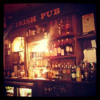 Photo taken at Fadó Irish Pub & Restaurant by Ira B. on 11/20/2012