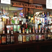 Photo taken at Mill Creek Inn by Jamie S. on 4/28/2013