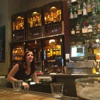 Photo taken at Lala's Wine Bar & Pizzeria by Sean A. on 10/16/2012