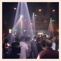 Photo taken at Zen Lounge by Elvis A. on 9/28/2013