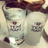 Photo taken at Turgut Vidinli by Yena Y. on 7/11/2013