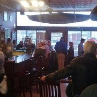 Photo taken at Benson's Tavern by Ben R. on 3/15/2014