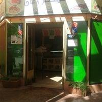 Photo taken at Resto Zmen by Seif Allah B. on 10/4/2013