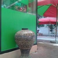 Photo taken at Resto Zmen by Seif Allah B. on 1/17/2014