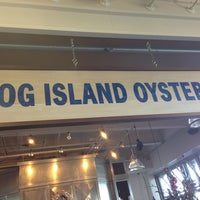 Photo taken at Hog Island Oyster Co. by Edgar a. on 2/24/2013