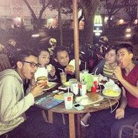 Photo taken at McDonald's by Endang Real Suryana 4. on 7/21/2013