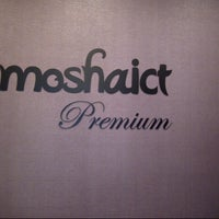 Photo taken at Moshaict - Moslem Fashion District Indonesia by Yakom a. on 8/26/2013