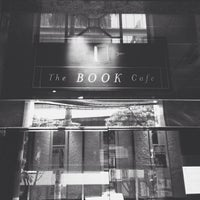 Photo taken at The Book Cafe by Denny D. on 6/9/2013