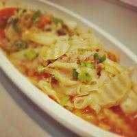 Photo taken at Yum Saap by Pisan C. on 10/26/2012