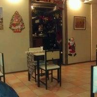 Photo taken at El Greko by Vitaliy R. on 12/26/2012