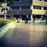 Photo taken at Universidad del Atlántico by Cristian D. on 3/2/2013