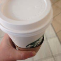 Photo taken at Starbucks by ♔ Princess Laurel K. on 10/26/2013