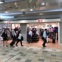 ユニクロ エキュート品川サウス店