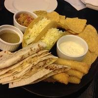 Photo taken at Jalapeño Authentic Tex-Mex Cuisine by Edes C. on 12/3/2013