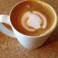 Photo taken at True Coffee Roasters by Kaedi M. on 2/16/2014