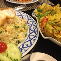 Photo taken at Wang Thai by YounJoo K. on 11/3/2012