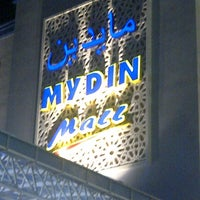 Photo taken at Mydin Mall by weadin on 7/23/2012