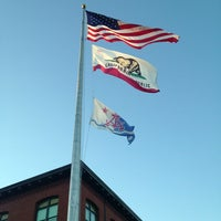 Photo taken at Alameda City Hall by Anna Z. on 6/23/2013
