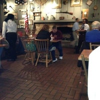 Photo taken at Cracker Barrel Old Country Store by Kim n Hyman S. on 10/27/2012