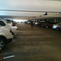 Photo taken at Parking Structure #5 by Michael M. on 1/7/2013