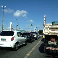 Photo taken at Avenida Bacharel Tomaz Landim by Souza J. on 10/18/2012