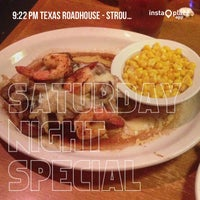 Photo taken at Texas Roadhouse by Macho C. on 7/21/2013
