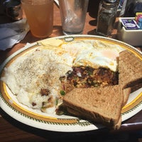 Photo taken at Country House Diner by Constance R. on 7/20/2016