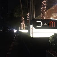 Photo taken at Sukhumvit Park, Bangkok - Marriott Executive Apartments by Saeed on 5/31/2016