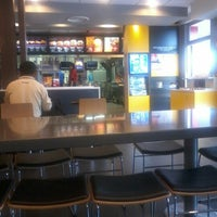 Photo taken at McDonald's by Helmy N. on 12/11/2012