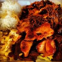 Photo taken at Ohana Hawaiian BBQ by Jessiejames S. A. on 3/16/2014