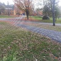 Photo taken at Goddard College by Scott W. on 10/2/2013