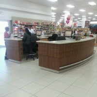 Photo taken at Farmacias Arrocha by Wilmer H. on 2/13/2013