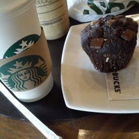 Photo taken at Starbucks Coffee by Charix F. on 7/21/2013