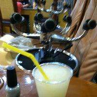 Photo taken at Hawaiian Nail Bar by Allison P. on 3/16/2013