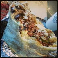 Photo taken at Chipotle Mexican Grill by Missy C. on 1/25/2013