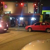 Photo taken at Sushi Nakay by Carlos Alberto L. on 11/2/2012